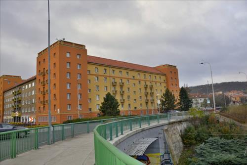 Aukce - byt 3+1, 75 m2, OV, Tř. Budovatelů, Most