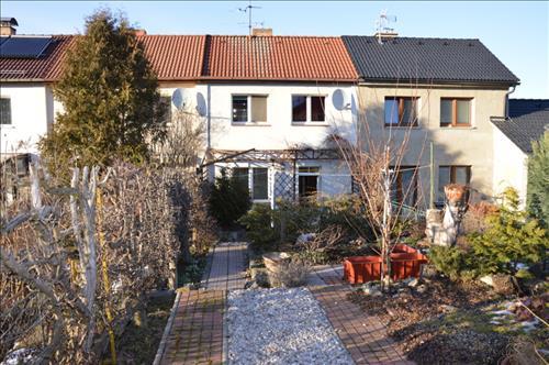 Aukce - rodinný dům, Most