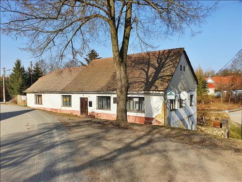 Dům, Šebířov okr. Tábor